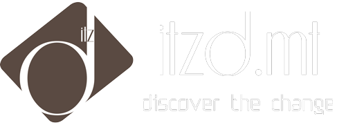 ITZD.mt Logo